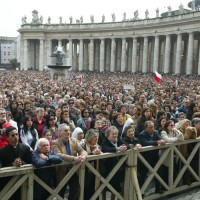 Pop John Paul II's Death